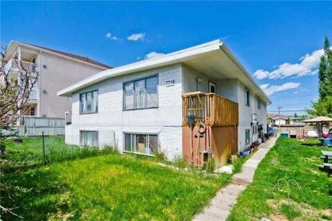 Townhouse for sale at 7720 Bowness Rd Northwest Calgary Alberta - MLS: C4300678