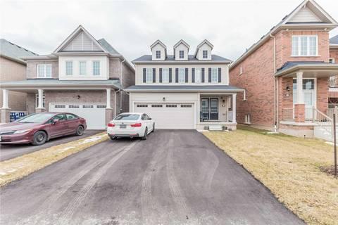 House for sale at 7720 Shadbush Ln Niagara Falls Ontario - MLS: X4687799