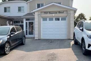 Townhouse for sale at 7721 Benavon Rd Mississauga Ontario - MLS: W4952900