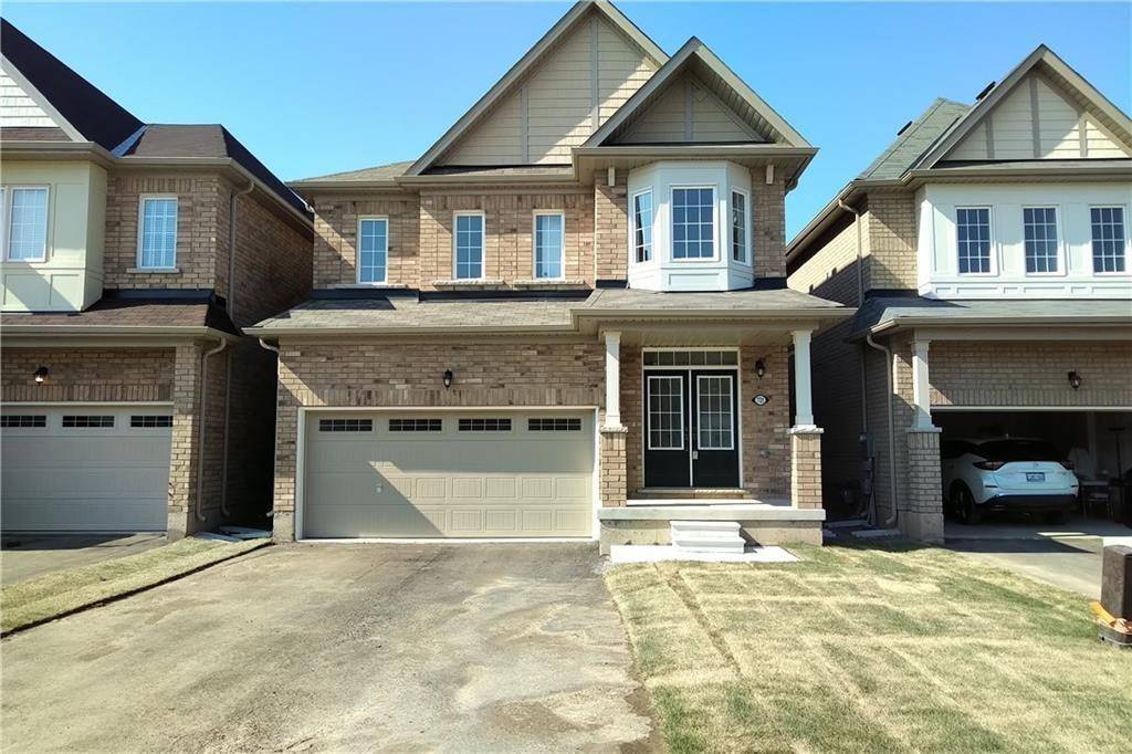 House for sale at 7721 Hackberry Tr Niagara Falls Ontario - MLS: 30770861
