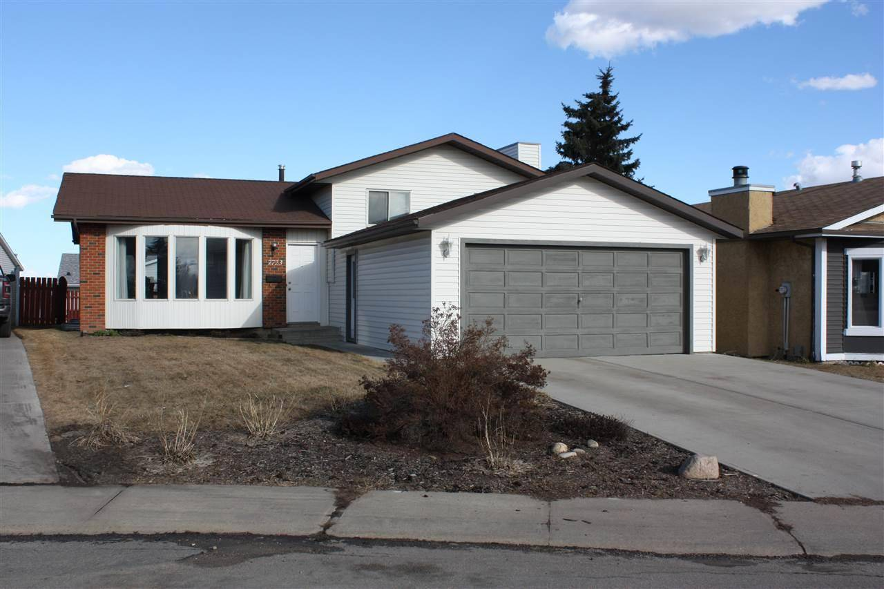 House for sale at 7723 188 St Nw Edmonton Alberta - MLS: E4151212