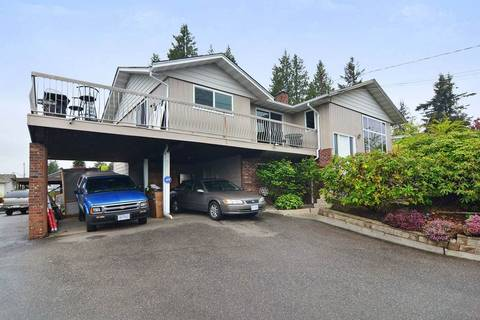 House for sale at 7725 Cedar St Mission British Columbia - MLS: R2364607