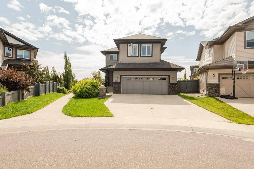 7725 Getty Wynd Nw, Edmonton | Image 1