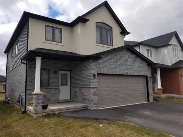 House for sale at 7725 Pender St Niagara Falls Ontario - MLS: 30757473