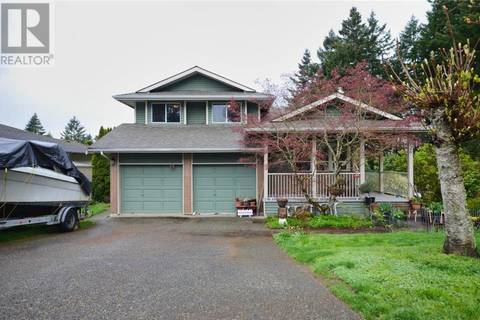 House for sale at 7726 Blackglama Pl Central Saanich British Columbia - MLS: 408119