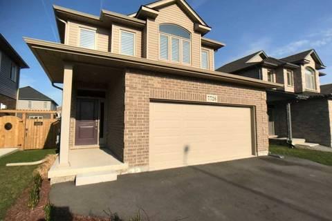 House for sale at 7726 Pender St Niagara Falls Ontario - MLS: X4423177