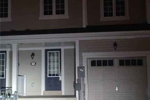 Townhouse for sale at 7726 Redbud Ln Niagara Falls Ontario - MLS: X4640515