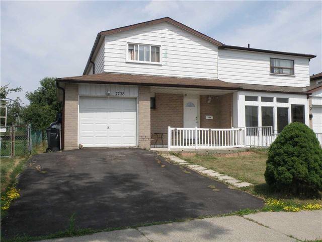 Sold: 7728 Benavon Road, Mississauga, ON