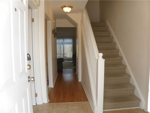 For Sale: 7728 Benavon Road, Mississauga, ON | 3 Bed, 3 Bath Townhouse for $529,900. See 19 photos!