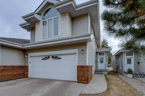 Townhouse for sale at 7729 96 St Nw Edmonton Alberta - MLS: E4150838