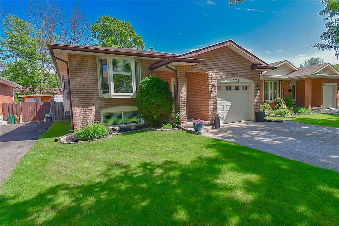 Removed: 7729 Cavendish Drive, Niagara Falls, ON - Removed on 2019-06-26 06:00:23