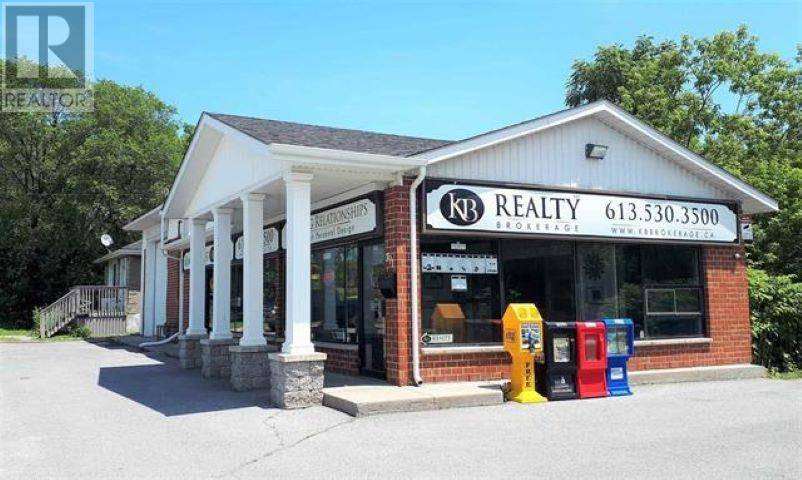 Commercial property for sale at 773 Montreal St Unit 773-791 Kingston Ontario - MLS: K20001670