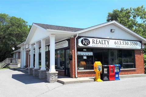 Commercial property for sale at 773 Montreal St Kingston Ontario - MLS: X4732201