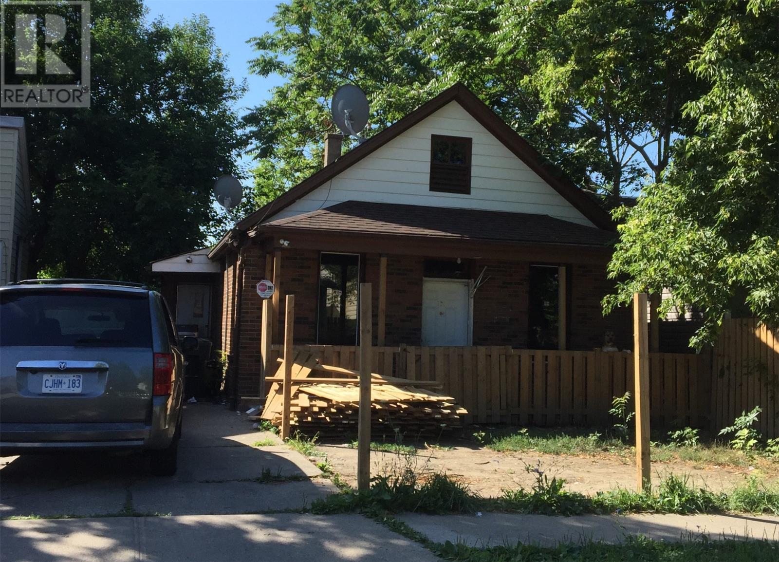 Removed: 773 Assumption, Windsor, ON - Removed on 2019-09-07 19:21:13