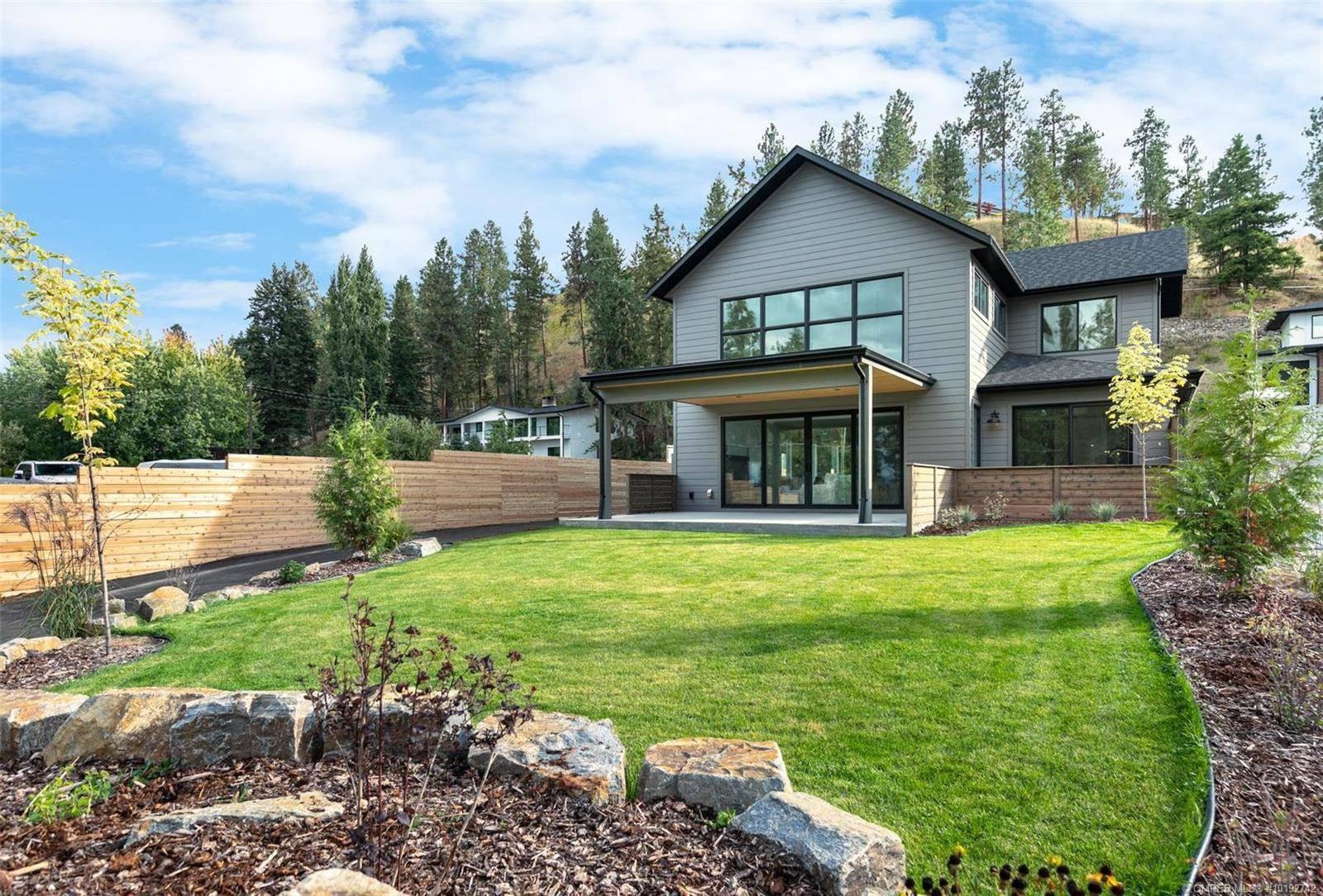House for sale at 773 Barnaby Rd Kelowna British Columbia - MLS: 10192742