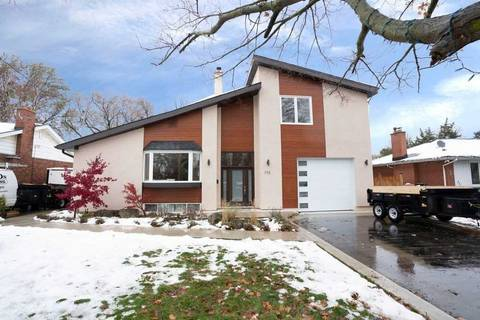 House for sale at 773 Drury Ln Burlington Ontario - MLS: W4639367