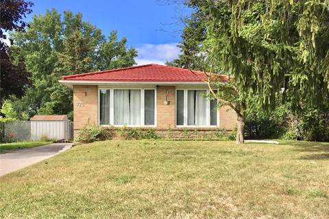 House for rent at 773 Elgin St Newmarket Ontario - MLS: N4566266