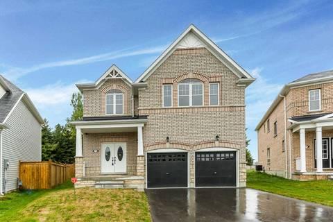 House for sale at 773 Halbert Dr Shelburne Ontario - MLS: X4624432