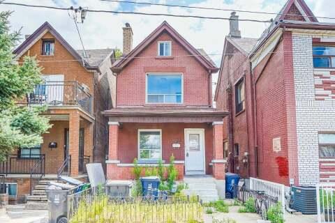 House for sale at 773 Lansdowne Ave Toronto Ontario - MLS: W4841049