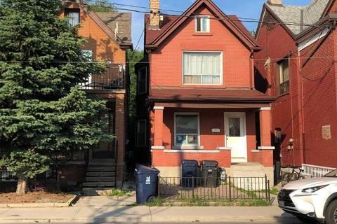 House for sale at 773 Lansdowne Ave Toronto Ontario - MLS: W4695176