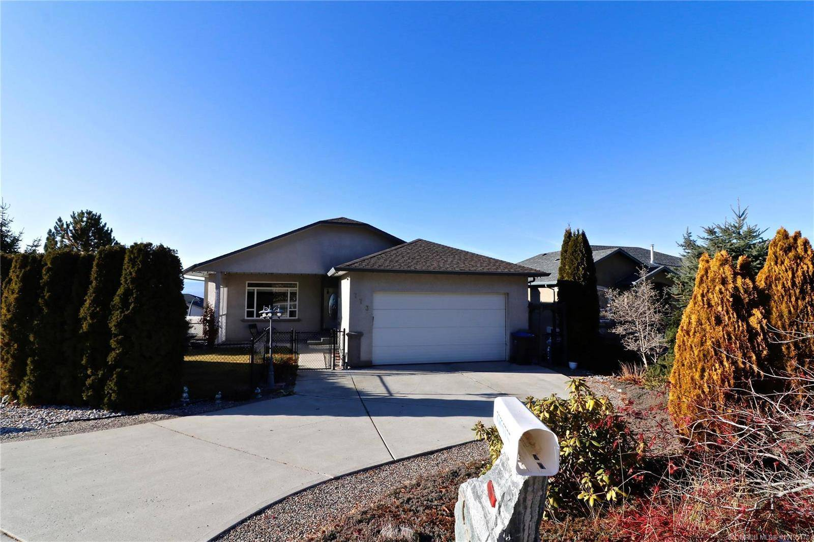 House for sale at 773 Lone Pine Dr Kelowna British Columbia - MLS: 10195170