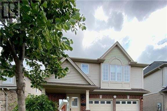 House for sale at 773 North Leaksdale Circ London Ontario - MLS: 269404