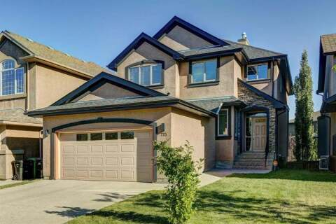 House for sale at 773 Tuscany Springs Blvd NW Calgary Alberta - MLS: A1032466