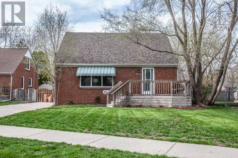House for sale at 7730 St. Rose  Windsor Ontario - MLS: 19017998
