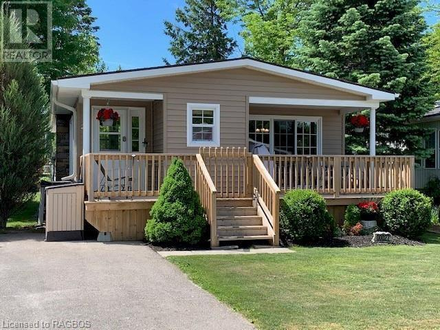 Removed: 77307 Bluewater Highway, Central Huron, ON - Removed on 2020-06-30 23:24:26