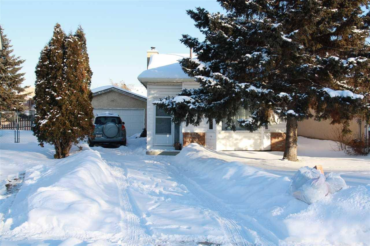 House for sale at 7731 179 St Nw Edmonton Alberta - MLS: E4188084