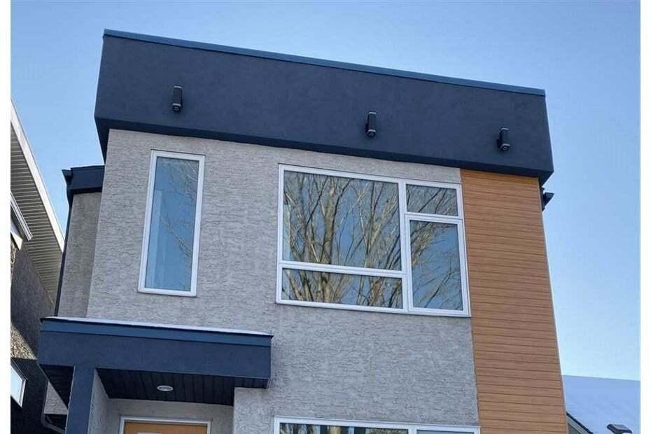 House for sale at 7731 83 Av NW Edmonton Alberta - MLS: E4217876