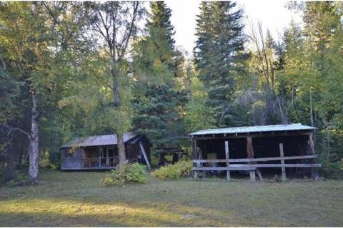 Home for sale at 7731 Black Creek Rd Horsefly British Columbia - MLS: R2363524