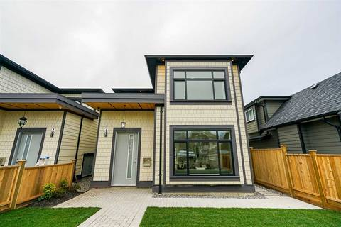 Townhouse for sale at 7731 Rosewood St Burnaby British Columbia - MLS: R2379153