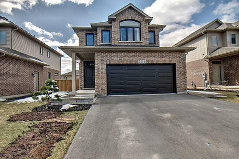 House for sale at 7731 Willey St Niagara Falls Ontario - MLS: H4050076