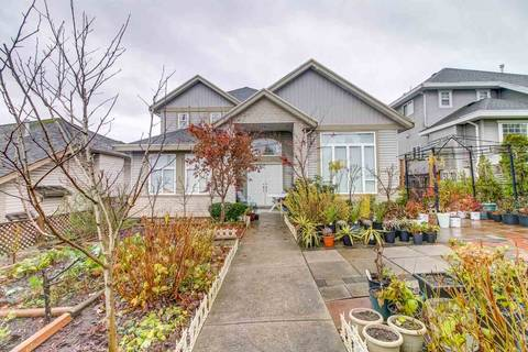 House for sale at 7732 144 St Surrey British Columbia - MLS: R2420360