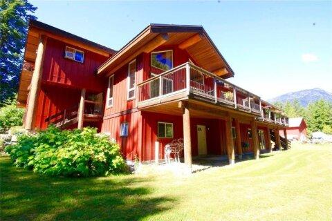 House for sale at 7733 Owl Ridge Rd Pemberton British Columbia - MLS: R2513080