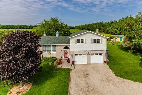 House for sale at 7734 County Road 56 Outlook Essa Ontario - MLS: N4493994