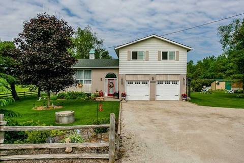 House for sale at 7734 County Road 56 Outlook Essa Ontario - MLS: N4599123