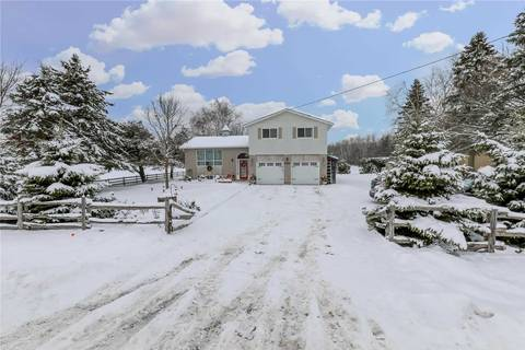House for sale at 7734 County Road 56 Outlook Essa Ontario - MLS: N4636787