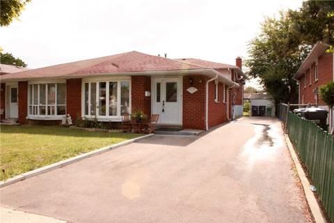 Townhouse for sale at 7734 Kittridge Dr Mississauga Ontario - MLS: W4565717