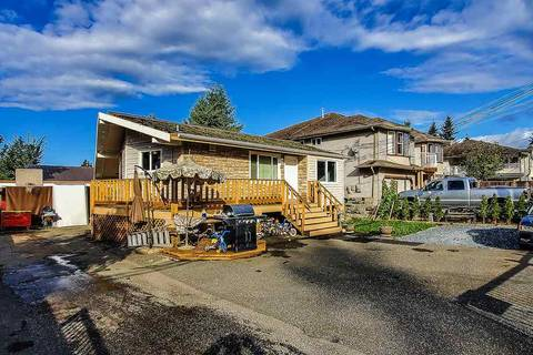 House for sale at 7735 Hurd St Mission British Columbia - MLS: R2385154