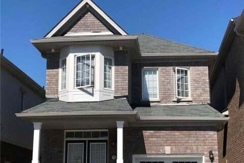 House for rent at 7735 Shadbush Ln Niagara Falls Ontario - MLS: X4803554