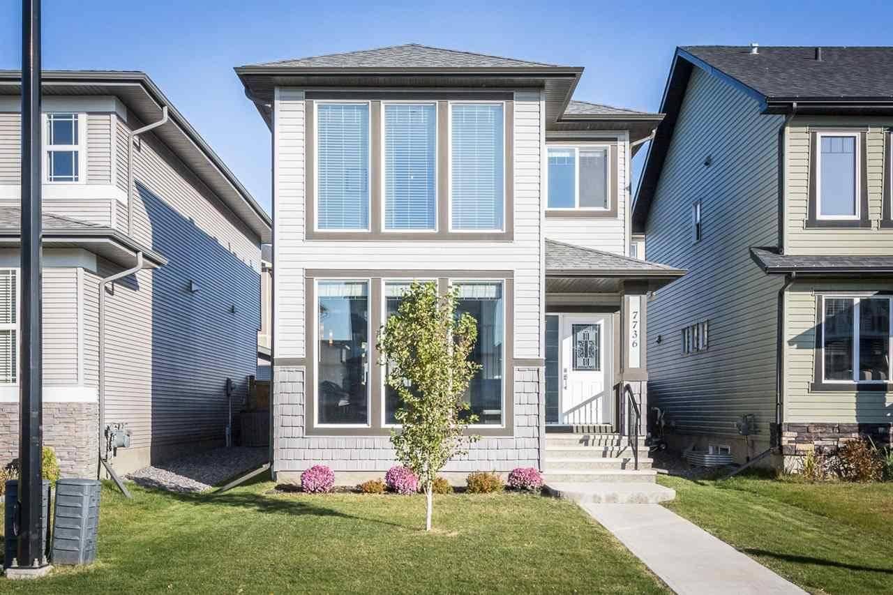 7736 181 Avenue Nw, Edmonton | Image 2