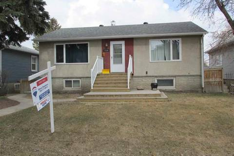 House for sale at 7736 83 Ave Nw Edmonton Alberta - MLS: E4145541