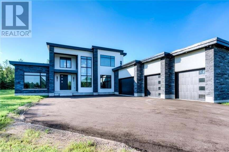 House for sale at 7737 Wellington Road 34 Rd Puslinch Ontario - MLS: 40025345