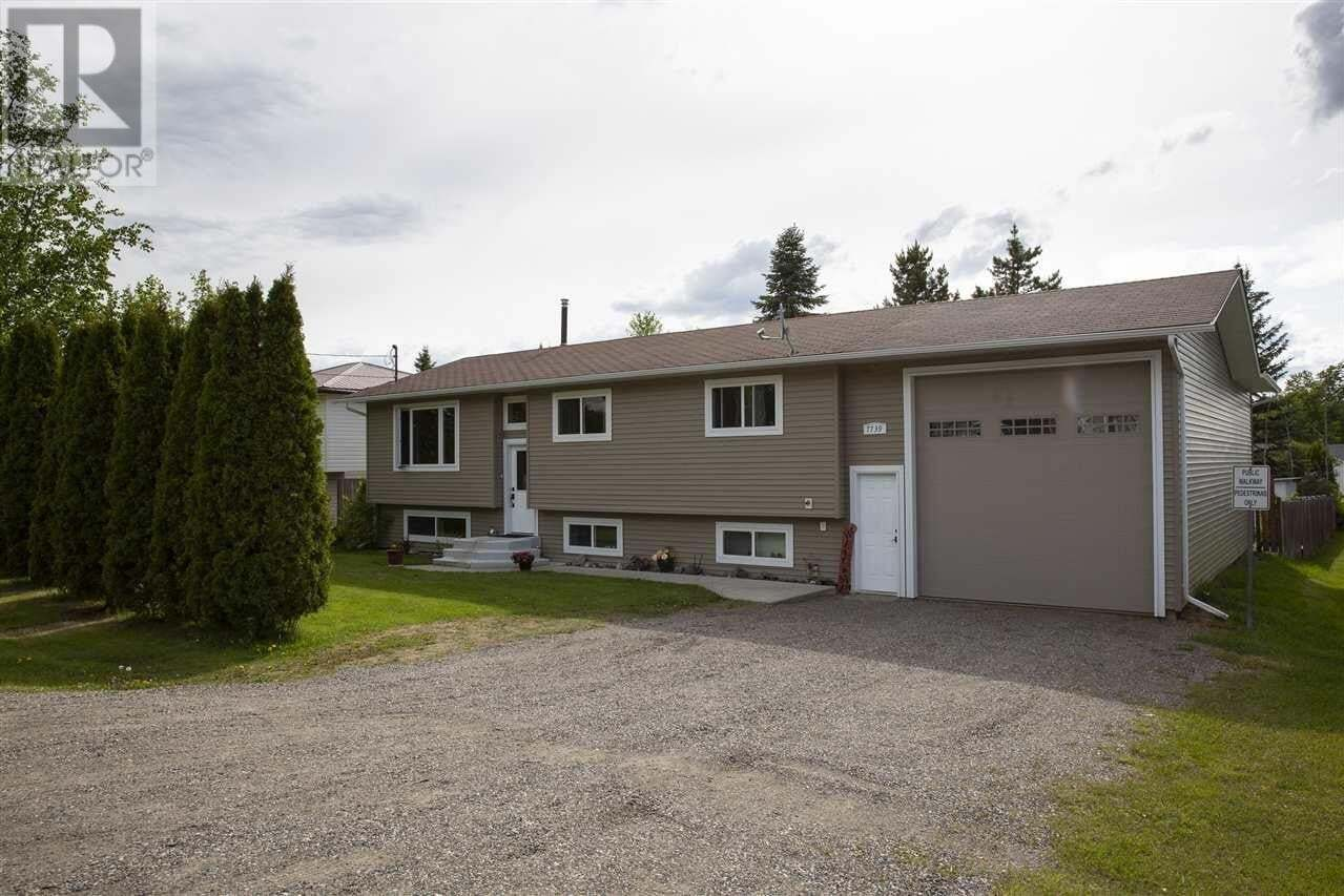 House for sale at 7739 Thompson Dr Prince George British Columbia - MLS: R2466133