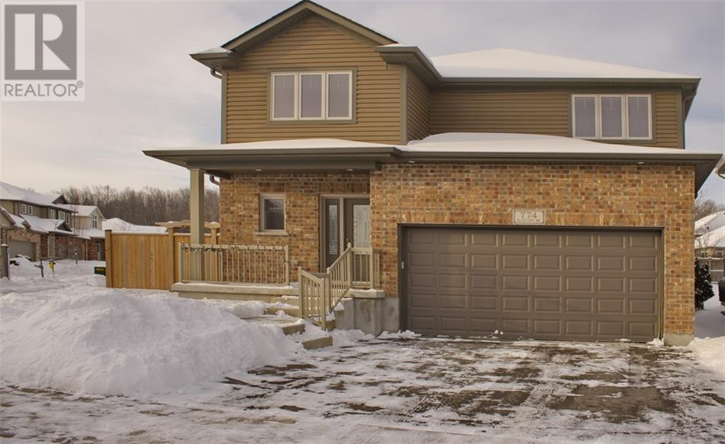 Removed: 774 Klosters Drive, Waterloo, ON - Removed on 2020-02-18 21:15:31
