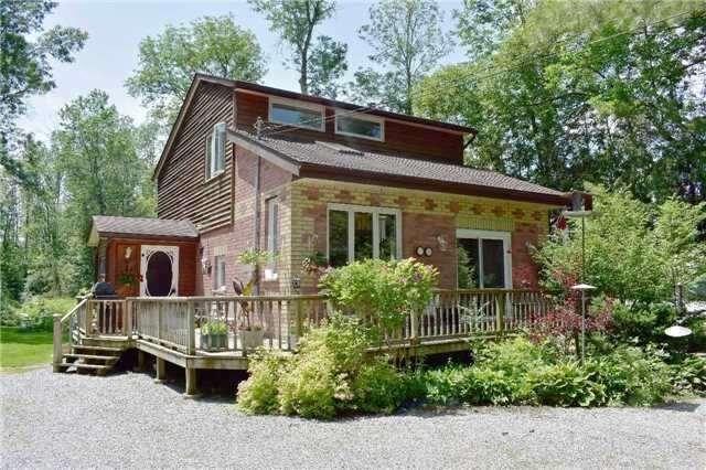 House for sale at 774 Lennox Avenue Georgina Ontario - MLS: N4264631