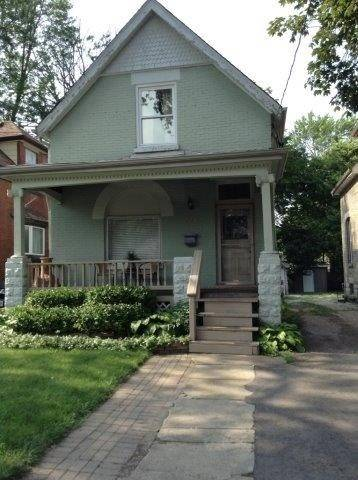 House for sale at 774 Lorne Ave London Ontario - MLS: X4537271