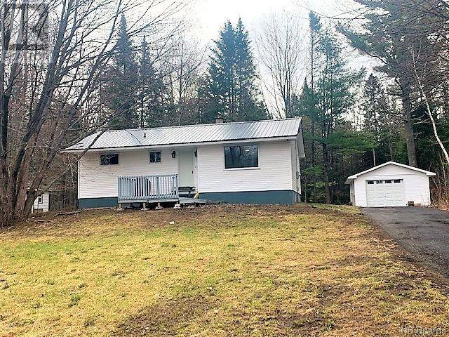 House for sale at  774 Rte Burton New Brunswick - MLS: NB040940